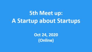 5th meet up